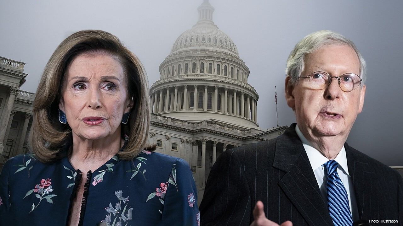 GOP forcing Democrats to 'walk the plank' on debt ceiling: Crowley