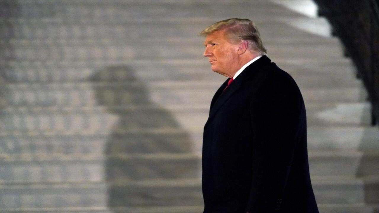 Trump declassifies 'Obamagate' documents, release soon: Report