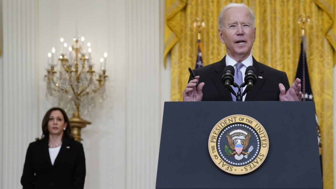 CPA and market analyst Dan Geltrude unpacks President Biden's tax proposals, arguing the administration's potential policies will damage small businesses.