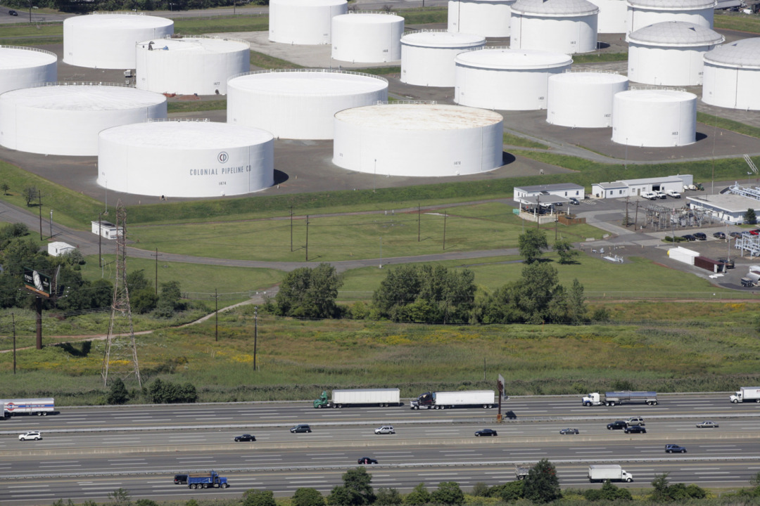 Head of petroleum analysis at GasBuddy Patrick DeHaan points to the 'quietness on the part of the administration' and Colonial Pipeline that makes the situation 'potentially more worrisome.'