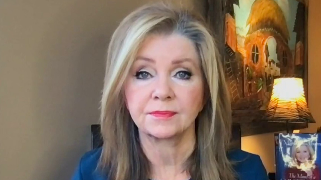 Sen. Marsha Blackburn, R-Tenn., argues that relief bills should be targeted, timely and temporary.