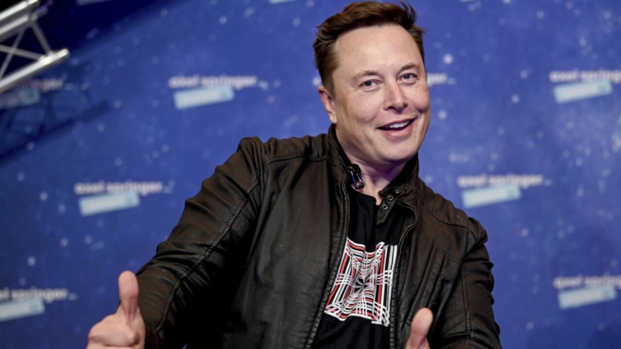 Dogecoin plunges during Elon Musk's 'SNL' gig | Fox Business
