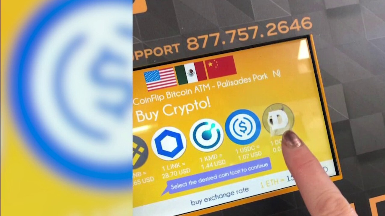 CoinFlip eyes global expansion for cryptocurrency ATMs