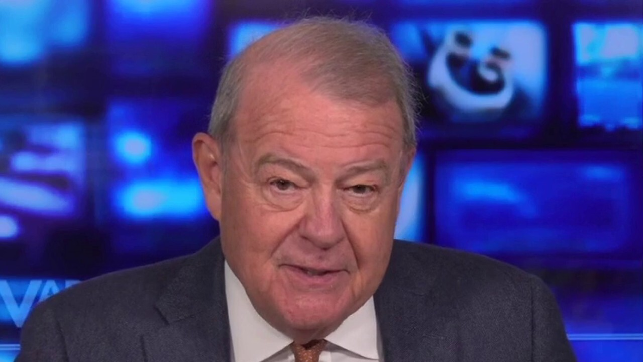 Stuart Varney: Red states get bigger voice in Congress than blue states