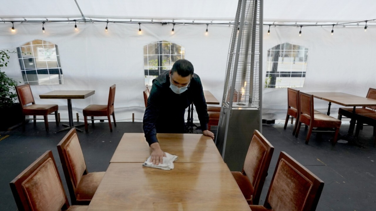 Many restaurants won't be able to reopen without financial support: National Restaurant Association CEO