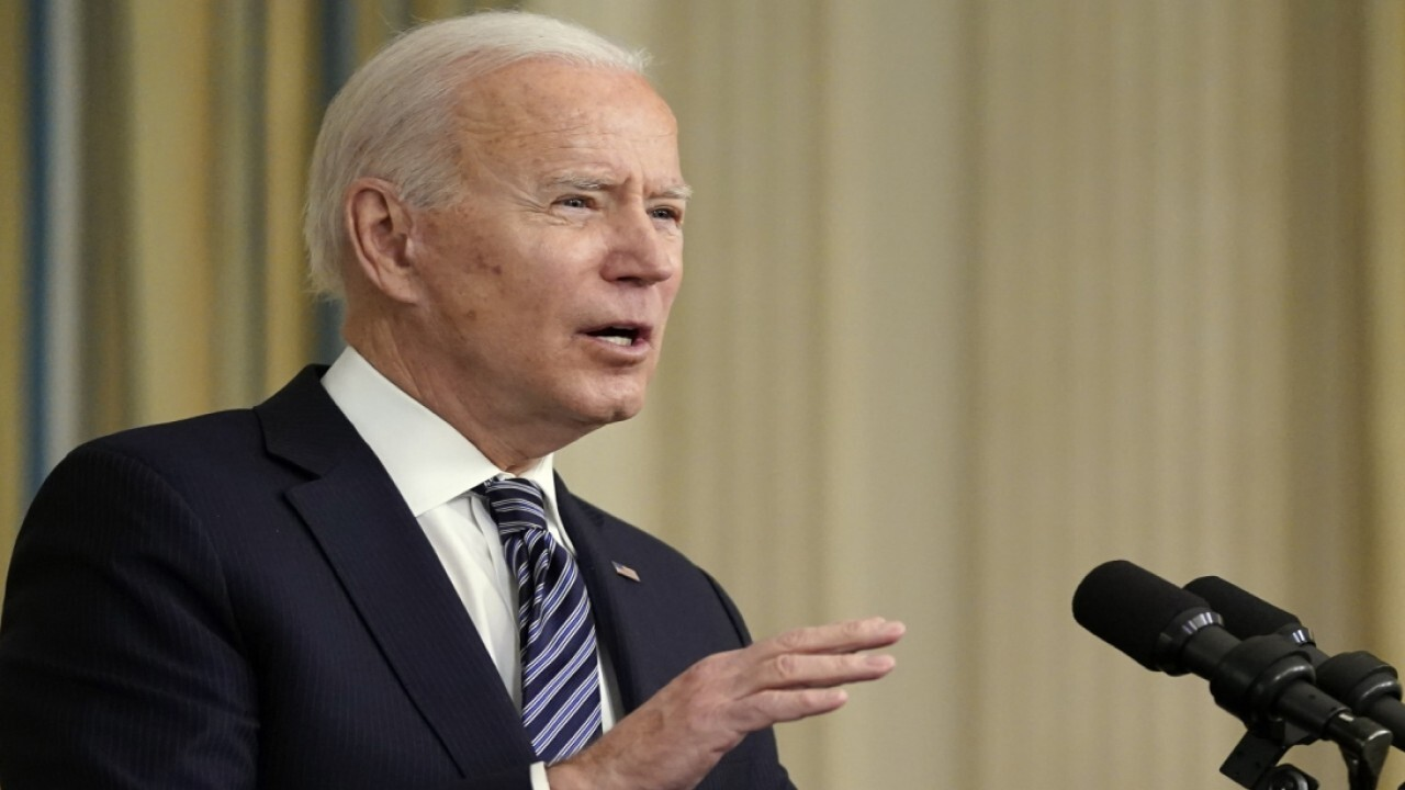 Kudlow: Biden admin has done 'extremely well' with China policies