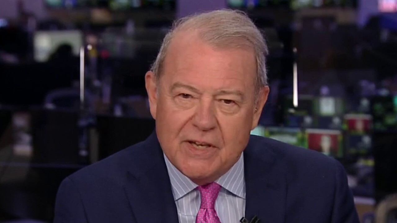 FOX Business' Stuart Varney says 'open debate' is being pushed out of the public square.