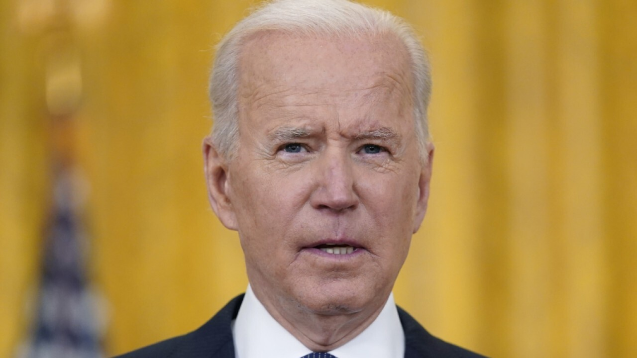 The impact of Biden's policies on the US economy