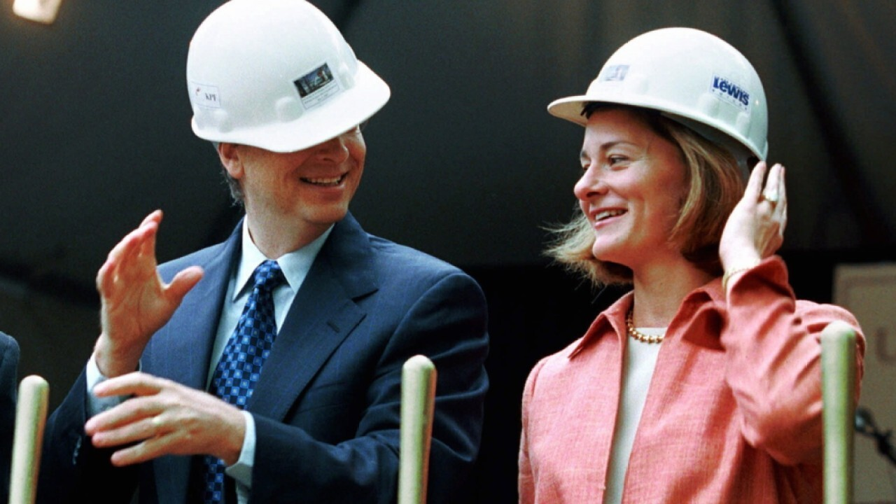 Fate of Bill and Melinda Gates' fortune in question