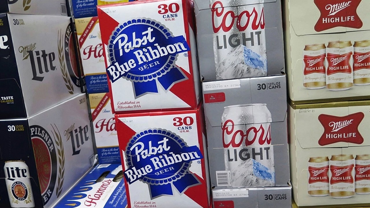 Beer, hard seltzer industry seeing demand increase: Molson Coors CEO