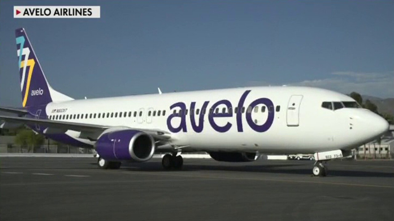 Avelo Airlines Chairman and CEO Andrew Levy on the decision to launch a new airline in the COVID era.