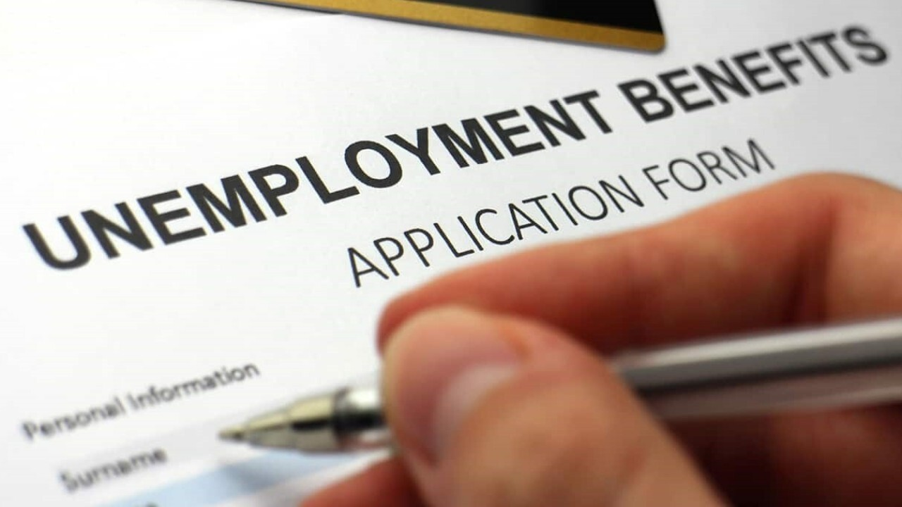 April jobs report falls far below expectations