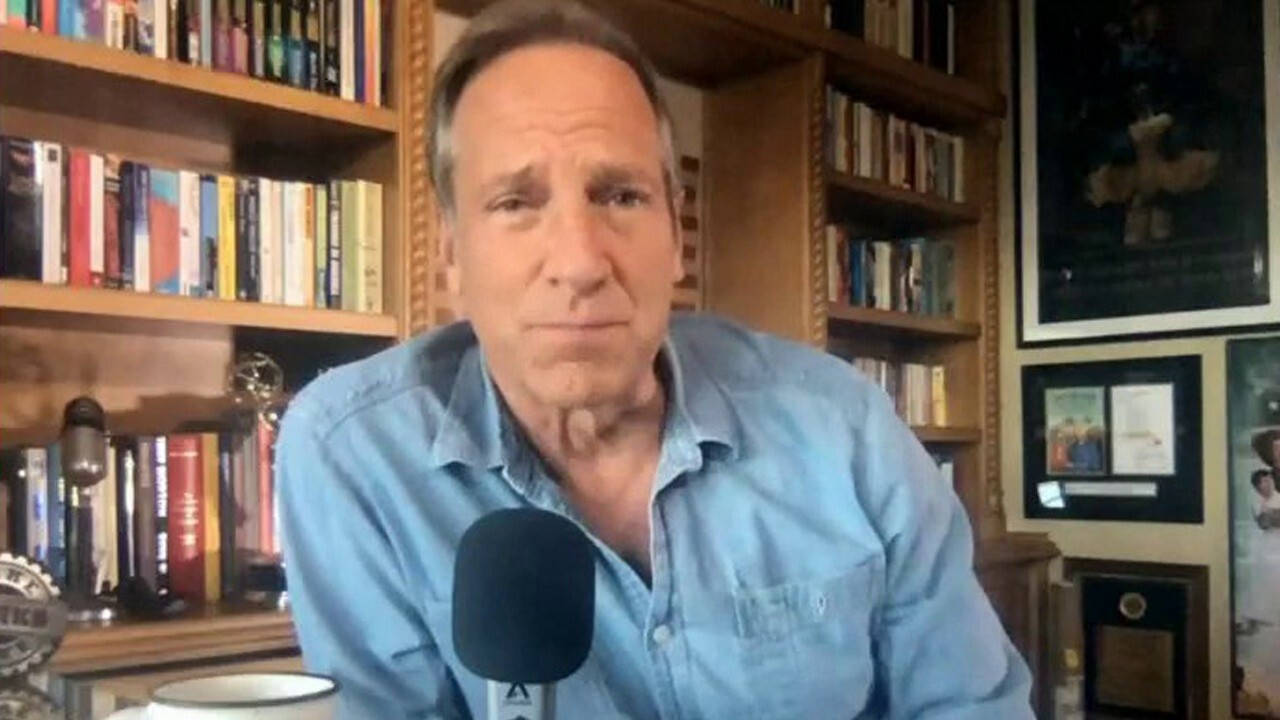 'Six Degrees with Mike Rowe' host Mike Rowe discusses the importance of the energy industry and why Facebook has canceled his show.