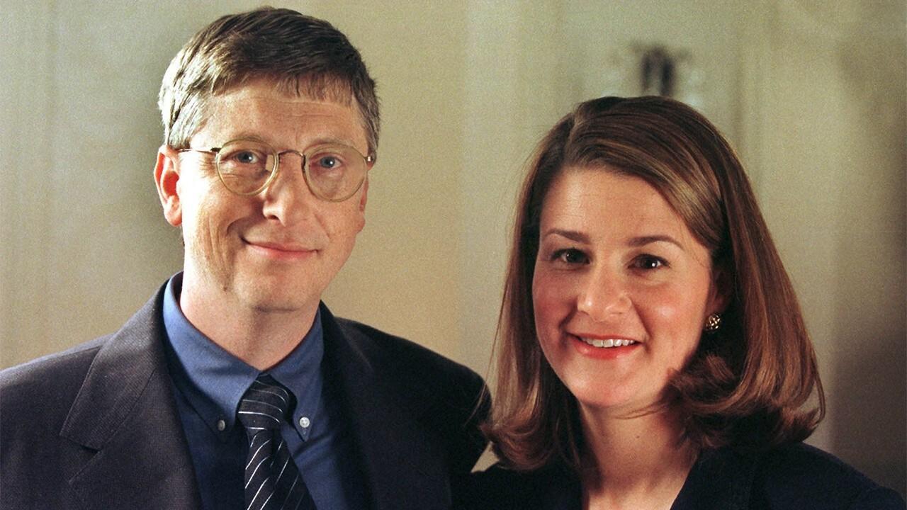 Bill Gates 'pursued' women at work: report