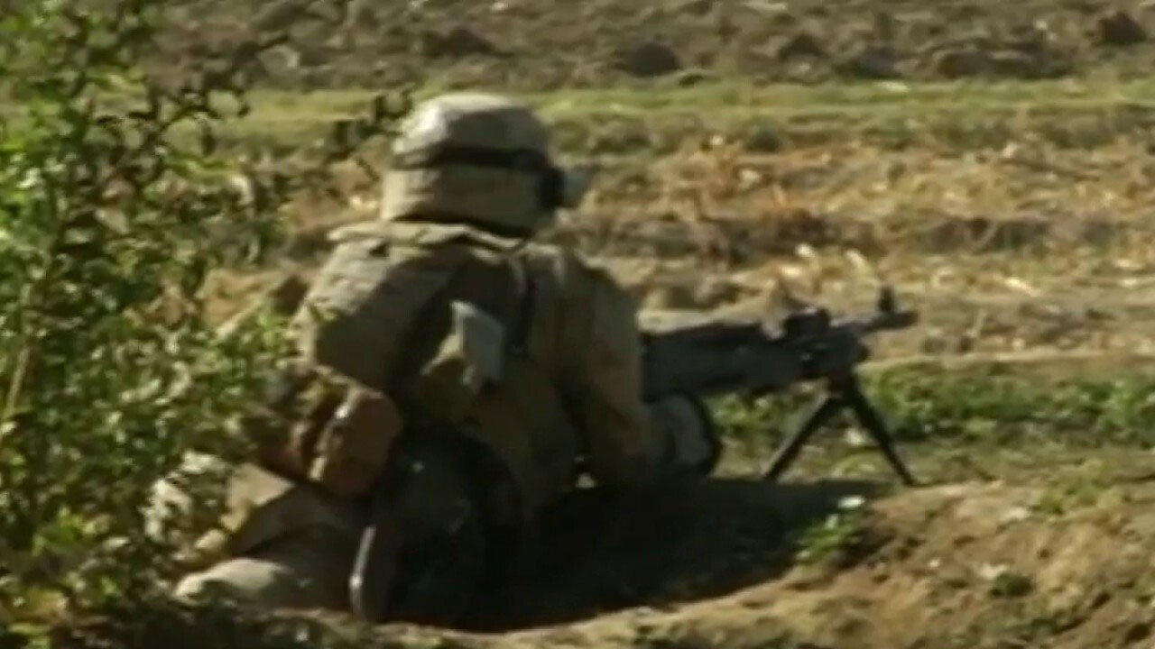 Biden admin defends withdrawal of US troops from Afghanistan