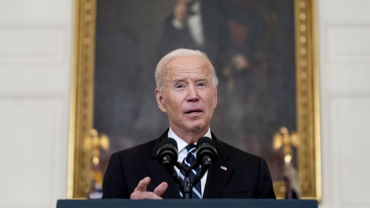 Biden's agenda will turn America into California: Carl Demaio