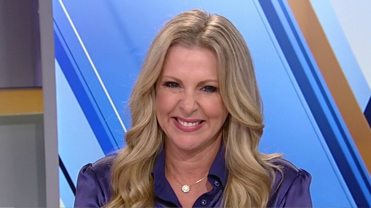 FOX Business' Cheryl Casone discusses her new show, 'American Dream Home,' which debuts Tuesday at 8PM ET.
