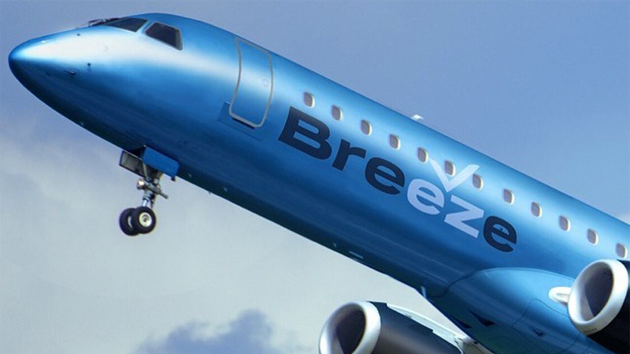 Former Spirit Airlines CEO on Breeze Airways launch