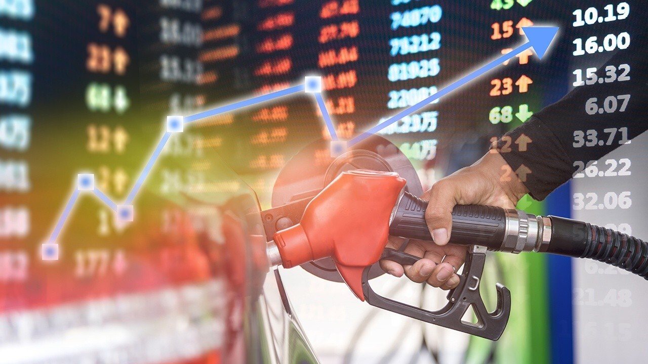 Mobius Capital Partners founder argues inflation will be a 'real problem' as oil prices continue to surge.