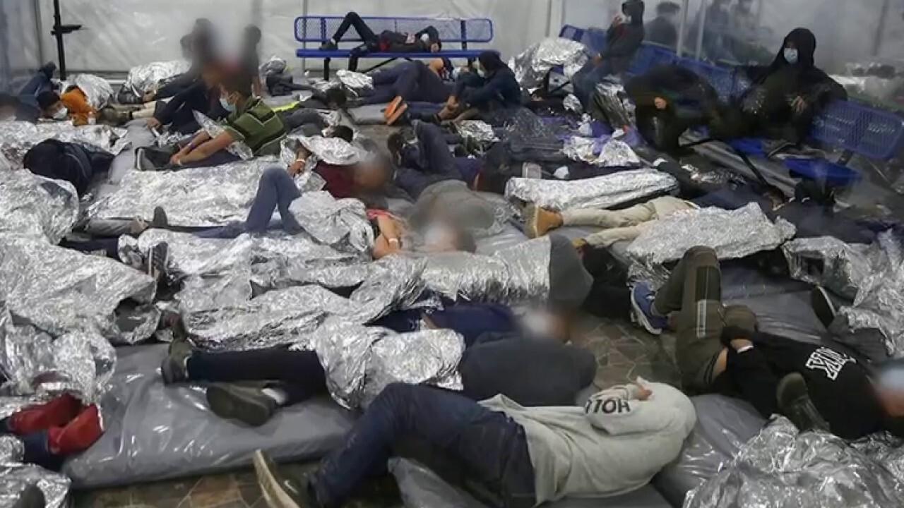 Biden admin released 62K+ illegal border crossers into US