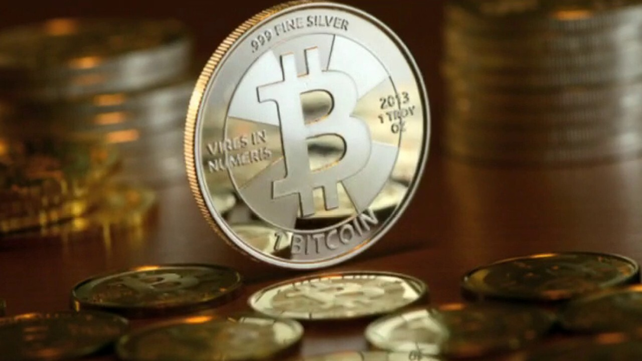Is Bitcoin hitting record high value a sign of inflation?