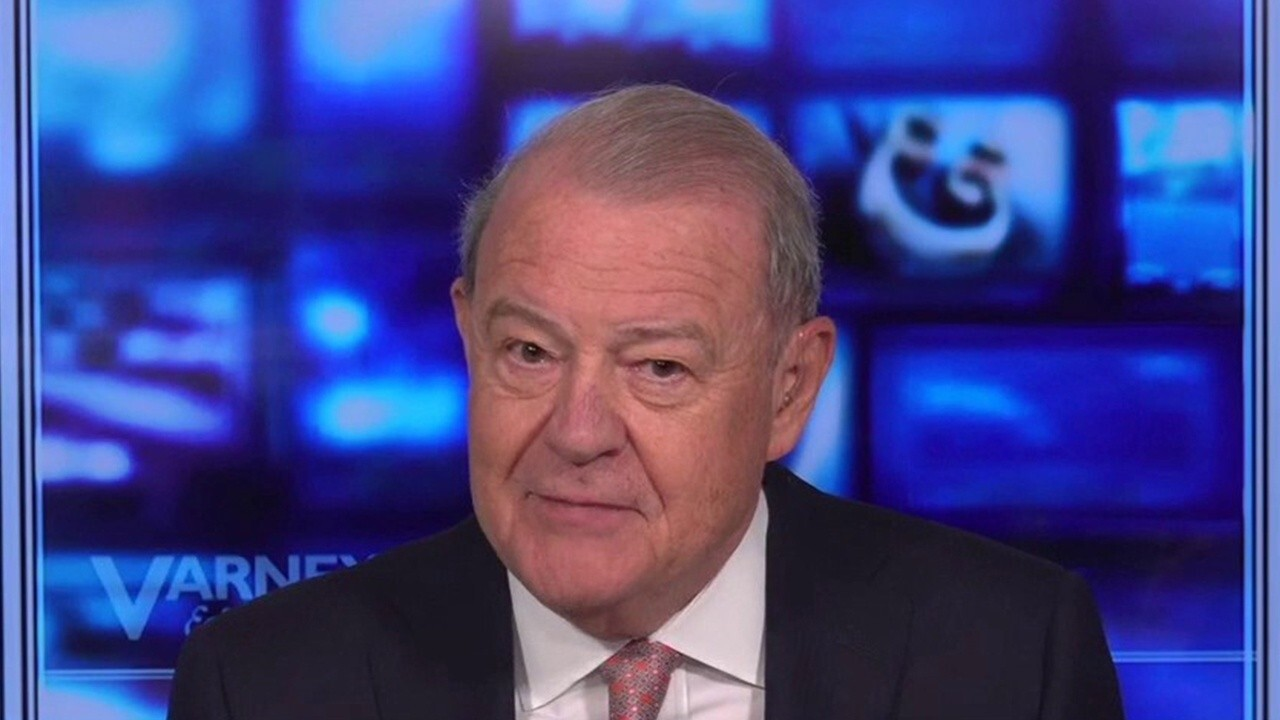 Varney: Big Tech's rise has been a 'great ride'