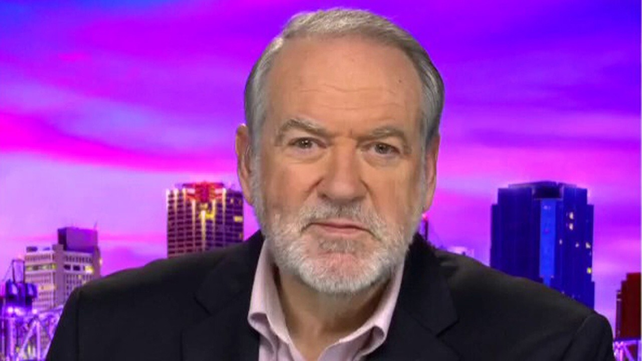 Former Arkansas Gov. Mike Huckabee weighs in on Facebook and Texas Democrats fleeing the state in protest of the voting rights bill and how voters will react.