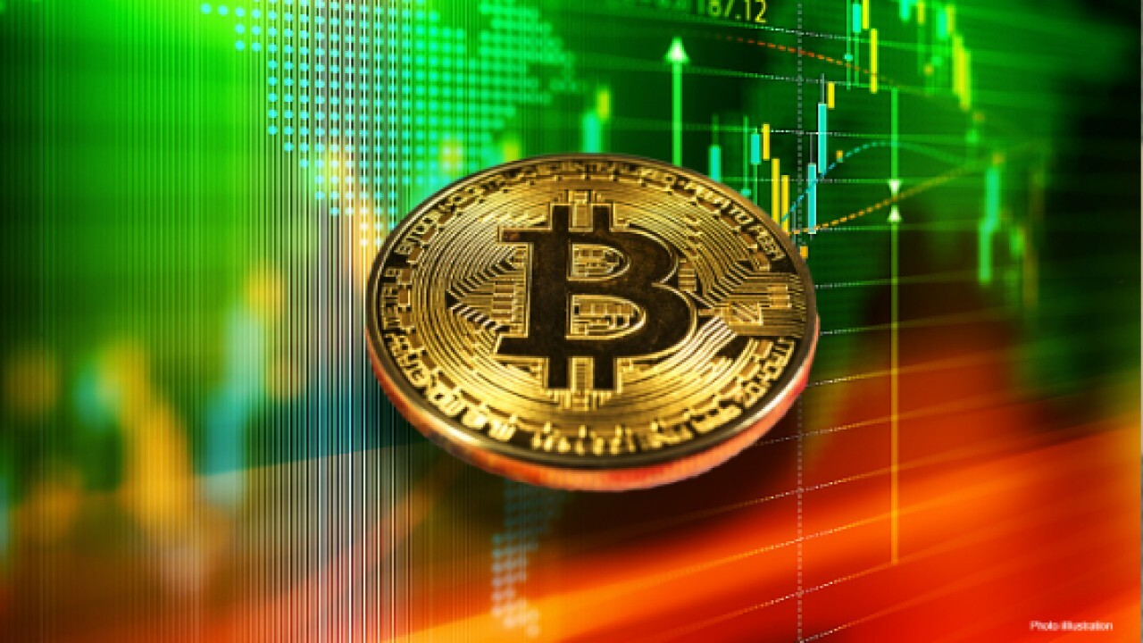 Verdence Capital Advisors CEO Leo Kelly argues that it's a 'stretch' for Bitcoin to be a replacement for currency.