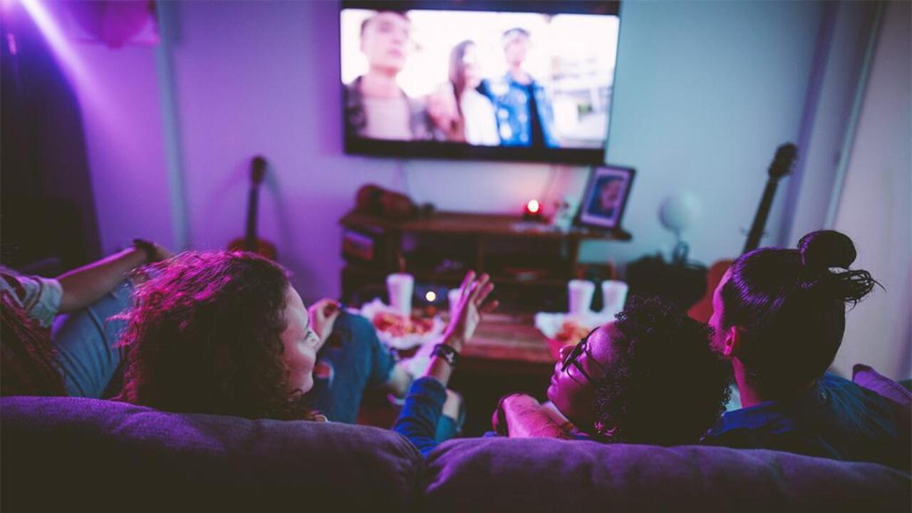 CFRA Research media and entertainment analyst Tuna Amobie discusses how streaming competition impacts consumer costs.