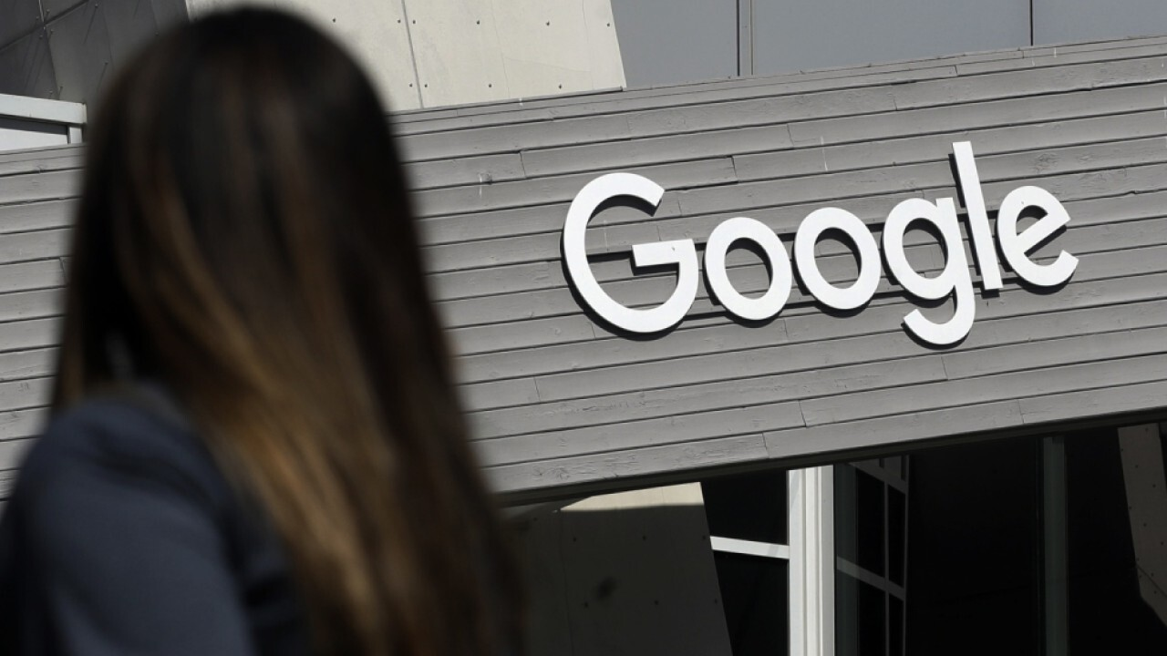 Google's numbers 'staggering' after phenomenal year amid COVID pandemic: Exec