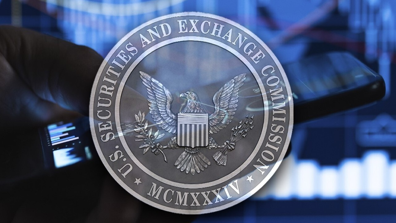 SEC lawsuit heats up, Ripple CEO says it's hard to describe a small company like his as 'harassing the SEC'