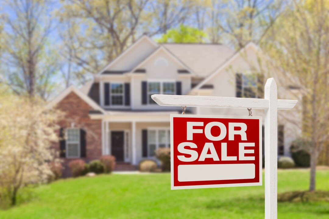 Real estate expert: Tax savings major incentive for mass exodus from NY and Calif.