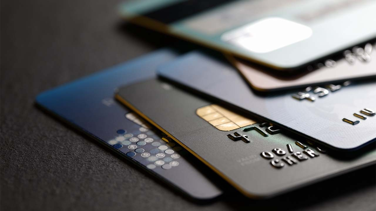 CreditCards.com industry analyst Ted Rossman details a study that shows 44% of Americans are willing to take on discretionary debt to spend on goods and services in the second half of 2021.