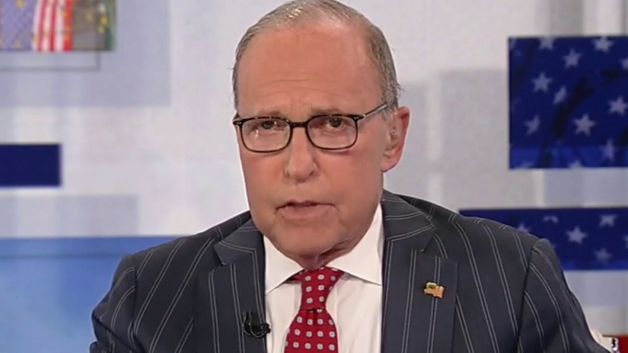 FOX Business host weighs in on the Democrats' spending spree, inflation and General Mark Milley on 'Kudlow'