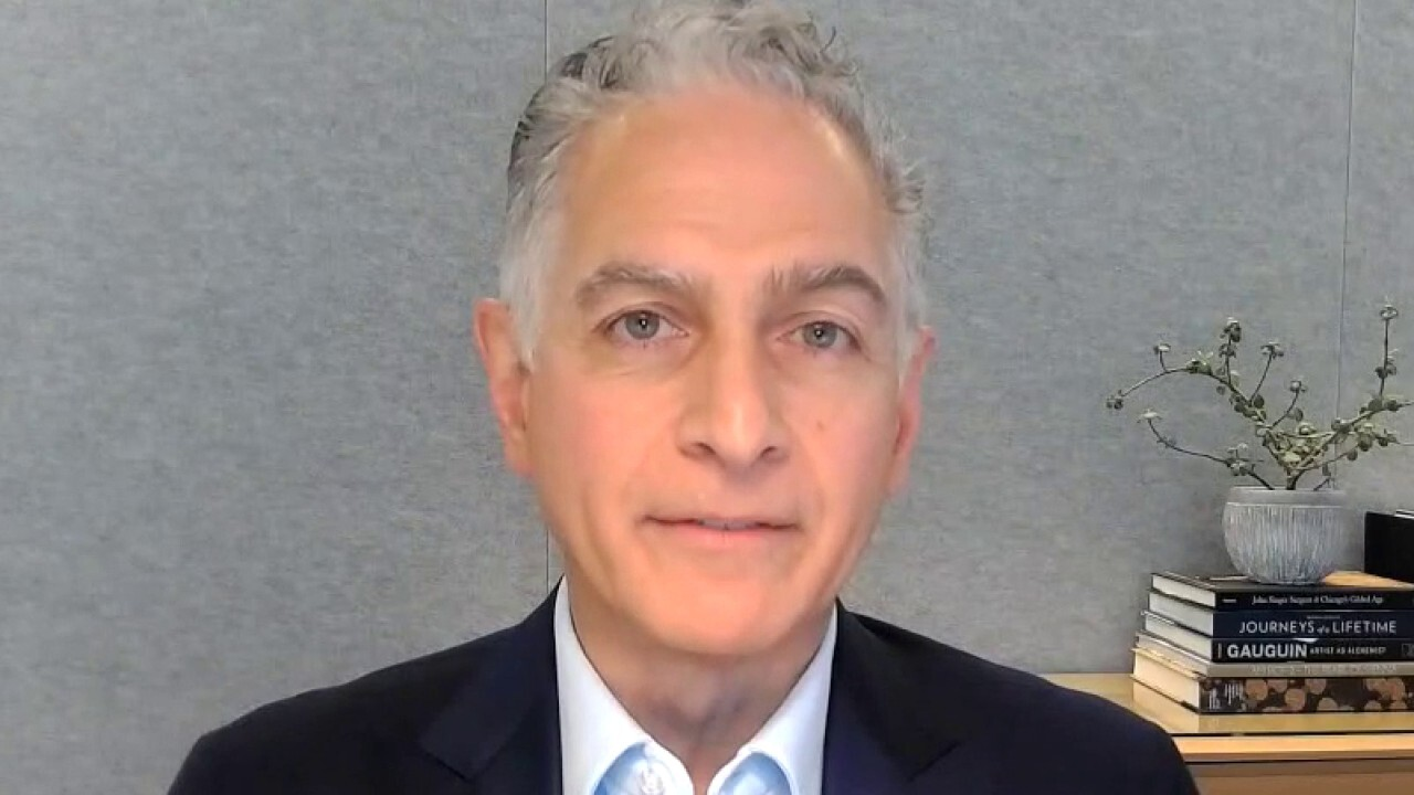 Hyatt CEO and President Mark Hoplamazian discusses leisure travel amid the pandemic, business travelers and the hotel acquiring Apple Leisure Group.