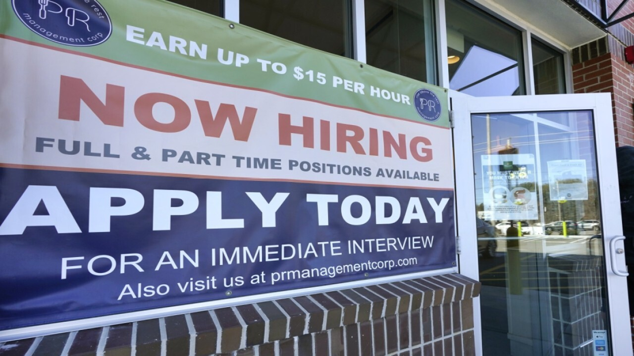 Hospitality, summer jobs going to be 'booming': Asure Software VP