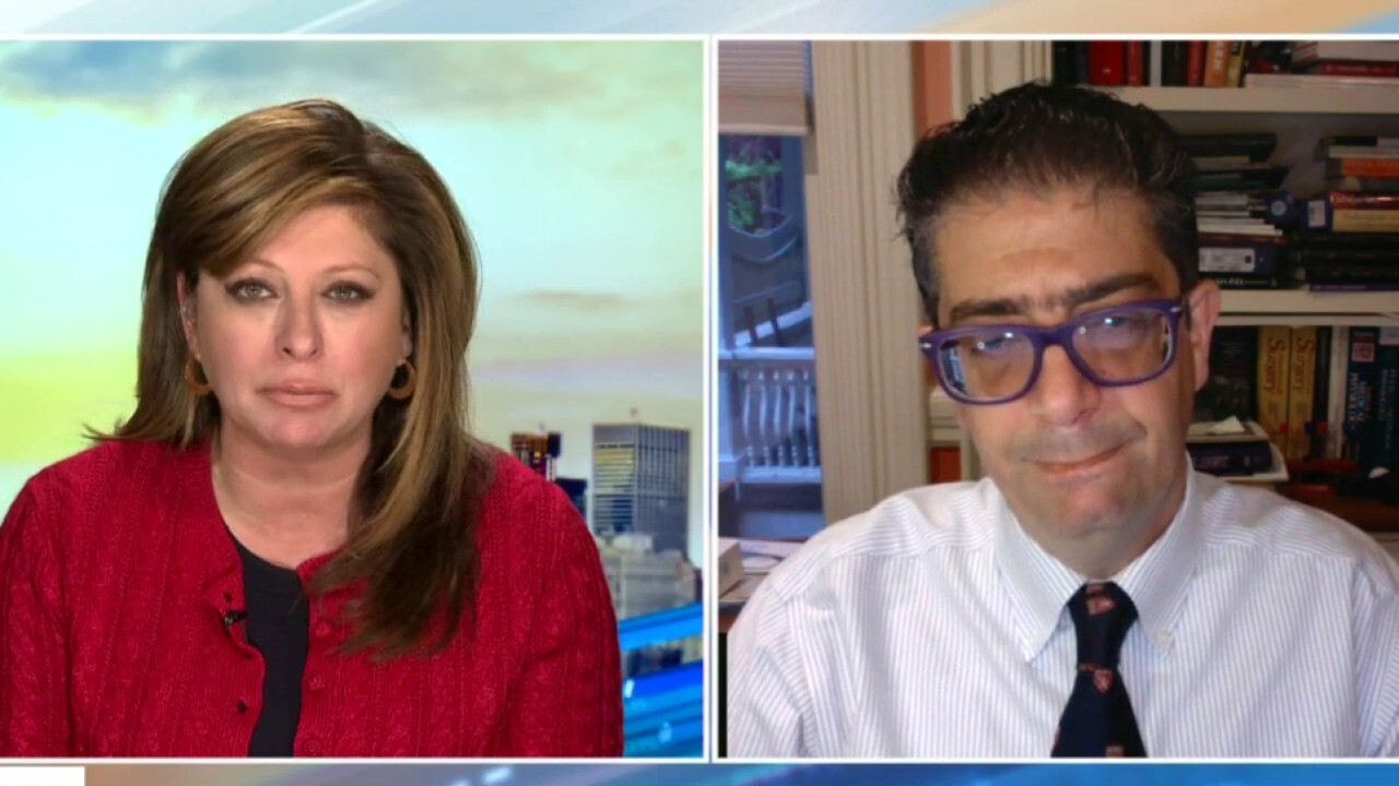 Maria Bartiromo: I am vaccinated, I encouraged my family to get vaccinated