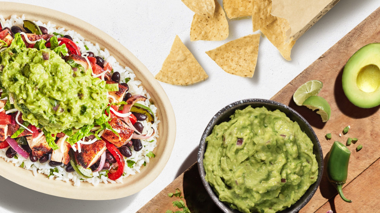 Chipotle CFO Jack Hartung discusses hitting record digital sales during the coronavirus pandemic as well as the challenges the company is facing amid rising inflation and a labor shortage.
