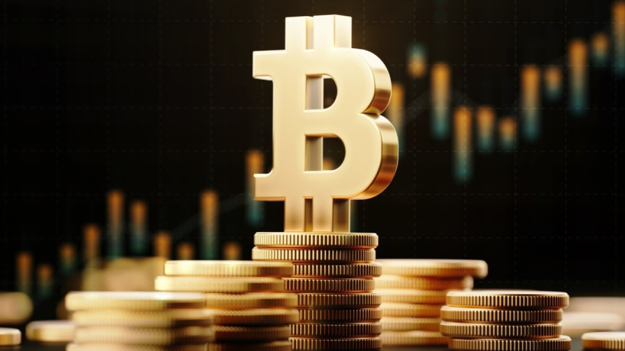 'Everything is pointing to mass adoption of crypto': eToro US managing director