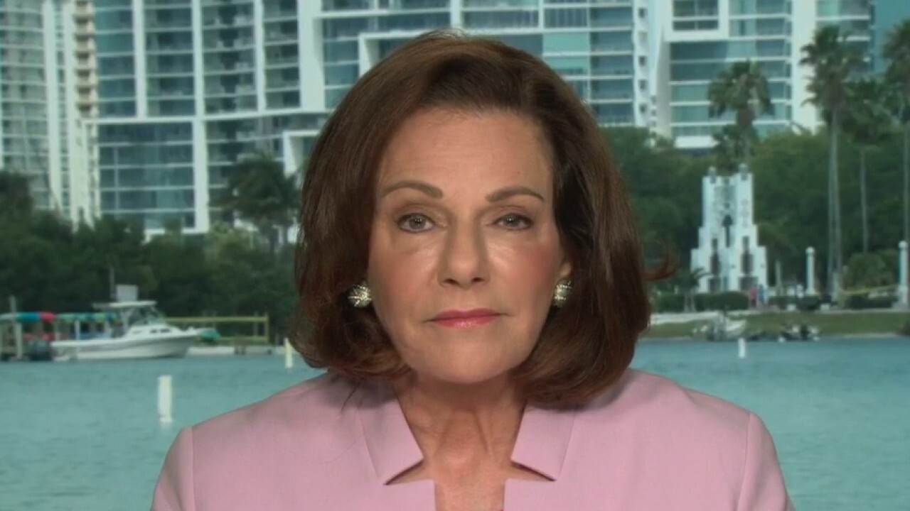 McFarland: Biden investing in 'crony capitalism' under guise of infrastructure