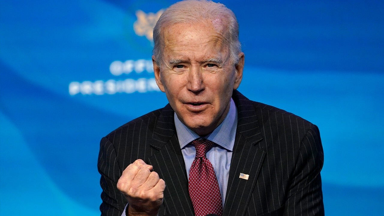 How to manage retirement plans under Biden