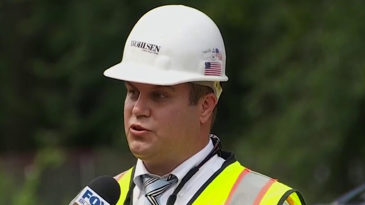 Construction worker shortage causing 'risks' at work sites, preventing job recovery
