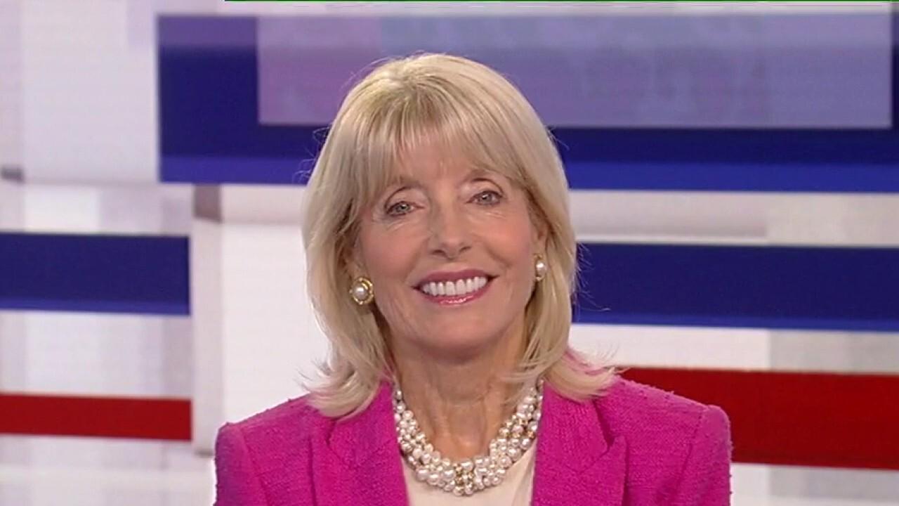 Fox News contributor Liz Peek discusses President Biden's subsidies on 'Kudlow'