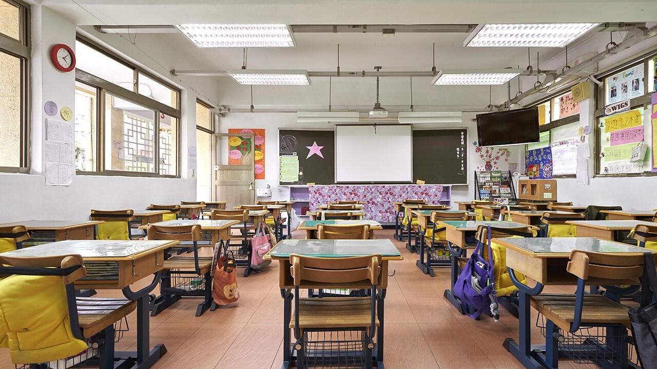 Teachers unions held students' education 'hostage': Independent Women's Forum Dir.