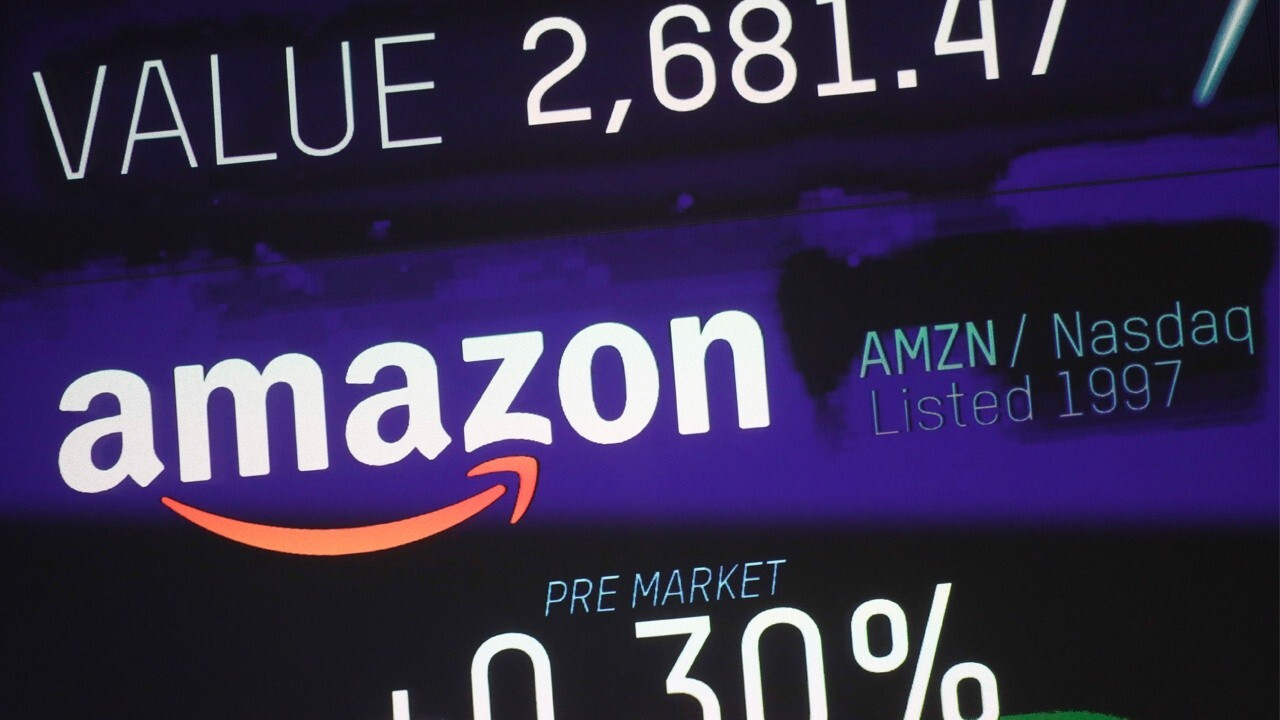 BMO Capital Markets chief investment strategist Brian Belski argues that Amazon, Facebook and Apple will become stronger stocks in future markets.