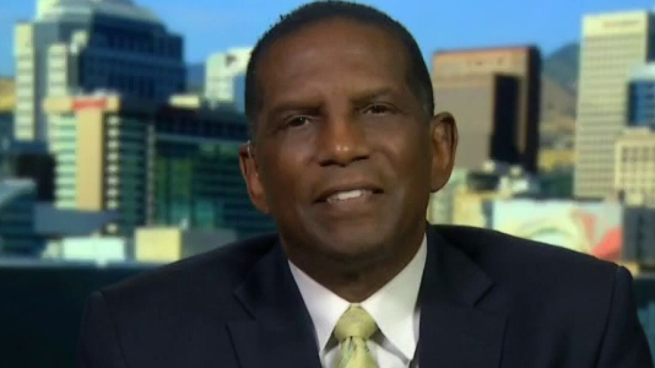 Rep. Owens on CRT: We have a choice to get away from leftist who teach racism