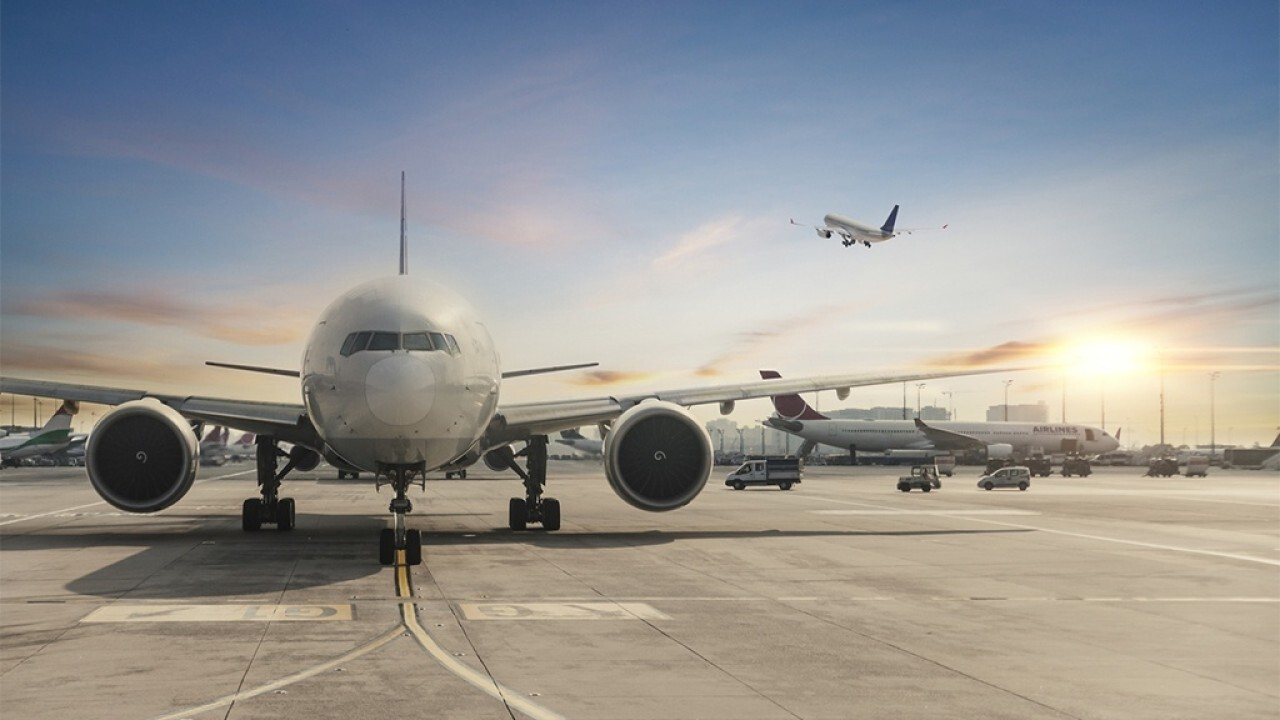Former Frontier Airlines CEO and Manifest founder and CEO Jeff Potter weighs in on Southwest Airlines' delays, private aviation, energy prices and how the airline industry has adapted to COVID.
