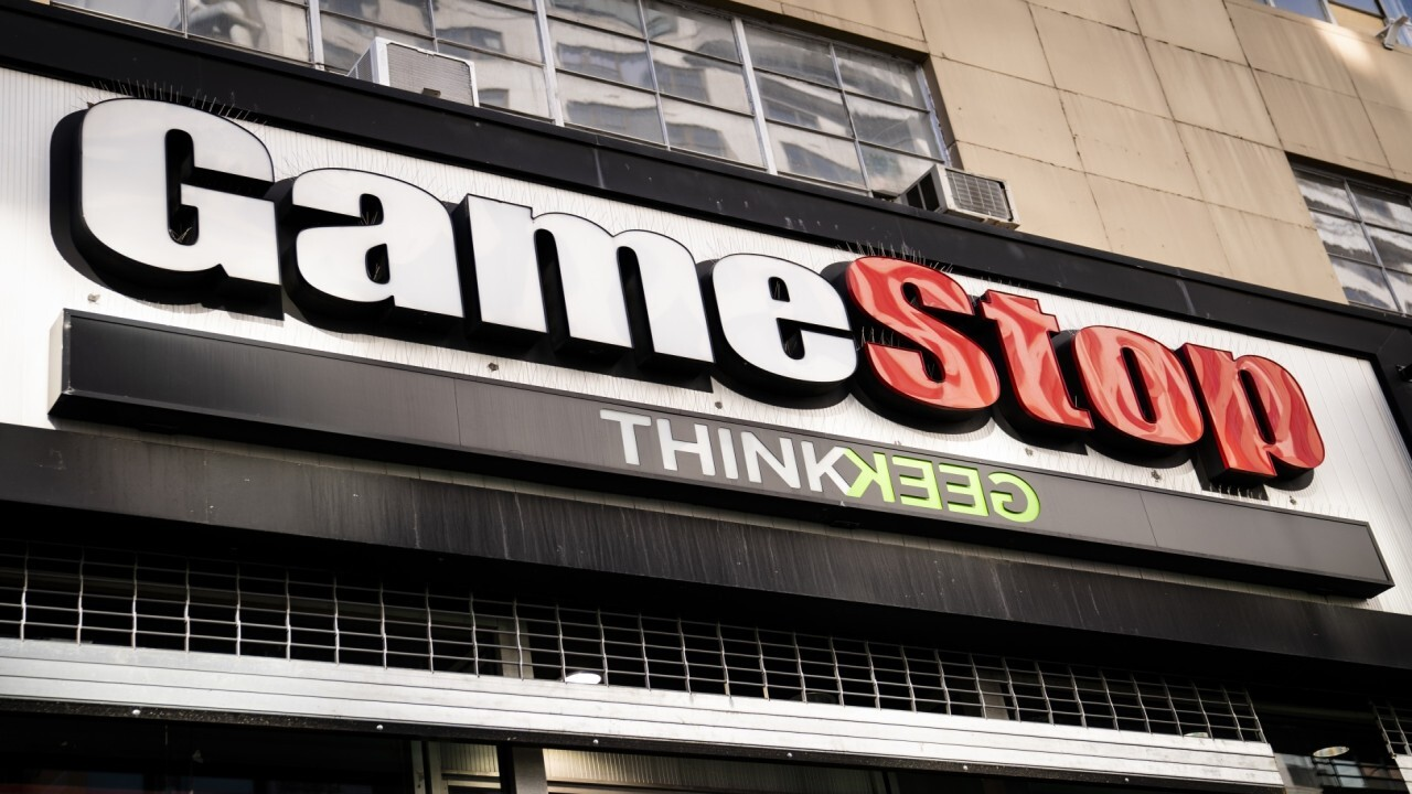 Healthy Markets Association executive director Tyler Gellasch and GLJ Research founder and CEO Gordon Johnson discuss the Capitol Hill hearing on GameStop frenzy.