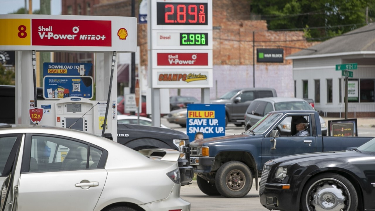 Gas stations should be back to normal by end of week: Arko Corp CEO