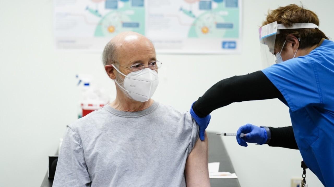 Dr. Devi Nampiaparampil provides insight into the Johnson & Johnson vaccine and long-term effects of coronavirus.